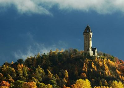 Heritage & Monuments